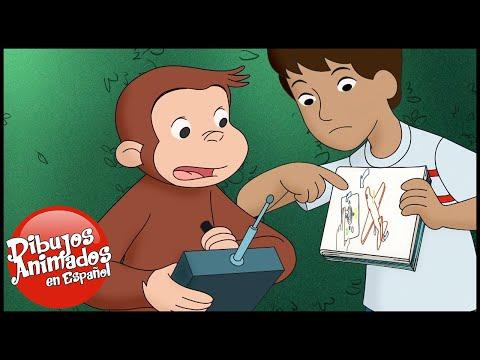 Jorge el Curioso en Español 🐵 El Plan de Vuelo de Jorge 🐵 Compilación 🐵 Caricaturas Para Niños