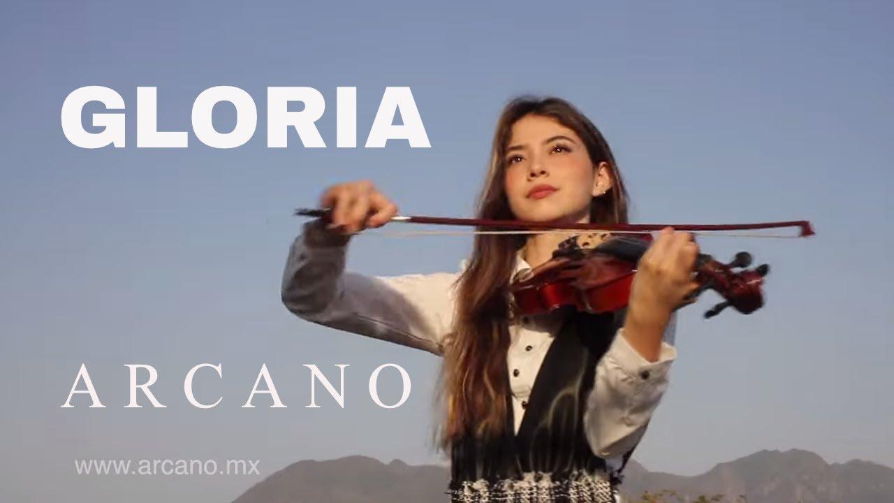 GLORIA - ARCANO