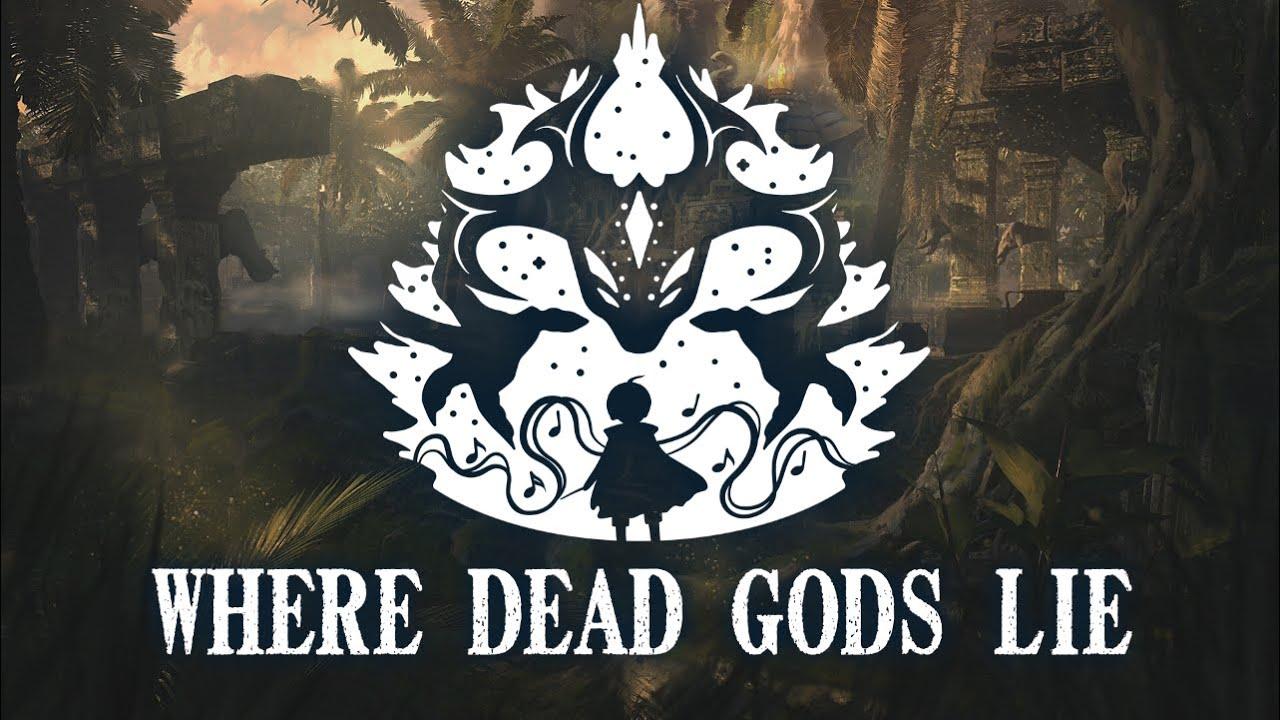 Download 12. Where Dead Gods Lie - Tomb Of Annihilation Soundtrack by Travis Savoie