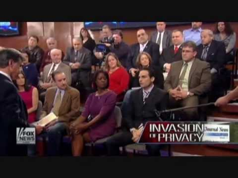 Gun Owners Outed by Journal News Speak Out  01-12-13