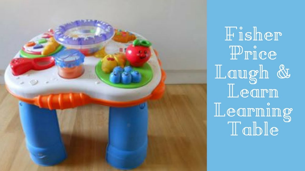 Amazon: Fisher-Price Laugh & Learn Around the Town ...