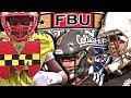 8th Grade | Maryland v Orange County (CA) | FBU National Championships (Round 1 )