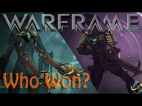 Warframe - Which Prime Did They Want? WINNER! thumbnail