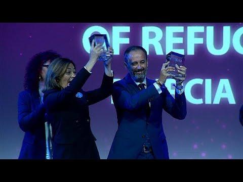 جوائز -ريجيو ستارز- للمشاريع الأوروبية المبتكرة تشجع خلق الوظائف وتحسين حياة المواطنين…  - نشر قبل 58 دقيقة