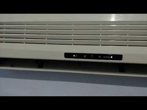 CARA Mengatasi bunyi jangkrik pada indoor AC