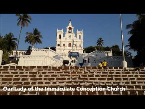 Places to Visit in Goa in 3 days