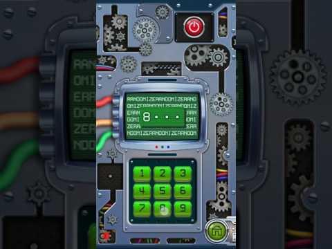Mechanical Box M-box - Level 8
