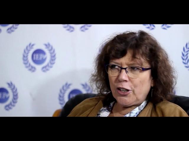 Restitution - Production CUEJ Strasbourg avec IEP Madagascar