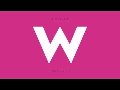 Roosevelt - Falling Back (Official Audio)
