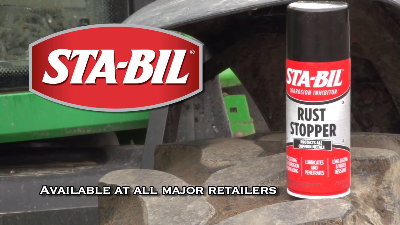 Rast-Stop: reviews. Rust Stop - anti-corrosion treatment of a car