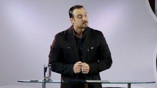 """Пастор Андрей Шаповалов Тема: """"Люди низкого качества"""""""
