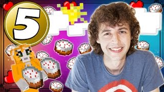 STAMPYLONGHEAD - 5 Things You Didn't Know About STAMPY!