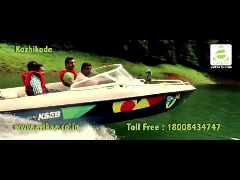 Kozhikode| Calicut| Malabar Tourism|Kerala