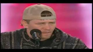 Kevin Skinner - America's Got Talent - Audition