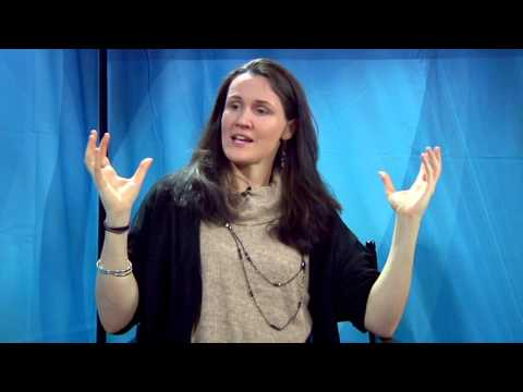 Breaking Night - Liz Murray from Homeless to Harvard