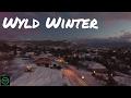 Wyld Winter Recap Film