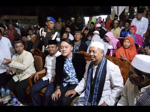 Pengajian Lucu 2016 KH Gofar, Danang D2 Asia Tamunya Sraten Banyuwangi