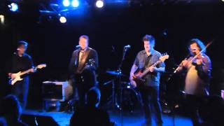 Camper Van Beethoven - All Her Favorite Fruit - live Feierwek / Hansa 39 Munich 2013-06-06