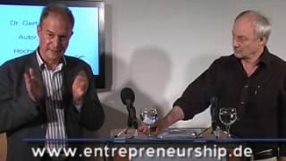 Self directed learning - Der individuelle Weg zum eigenen Entrepreneurial Design