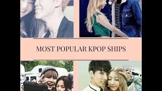Video POPULAR KPOP SHIPS (BTS, EXO, TWICE, NCT, RED VELVET, BLACKPINK ECT) download MP3, 3GP, MP4, WEBM, AVI, FLV Juli 2018