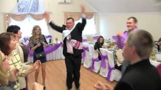 Наташа Кедес ведущая на свадьбу