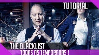 ASSISTIR THE BLACKLIST TODAS AS TEMPORADAS