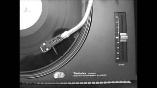 "Jackie Robinson - Pussyfooter 12"" version breaks"