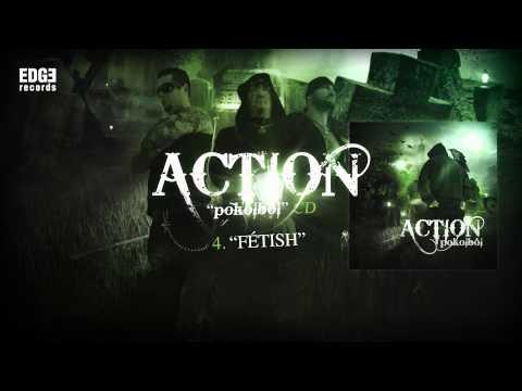 Action - Fétish (hivatalos szöveges / official lyrics video)