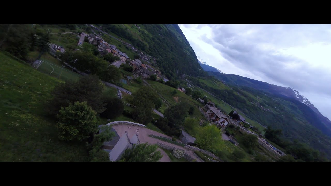 FPV drone - Sound Design 2   Fpv freestyle drone nature wood mountain фото