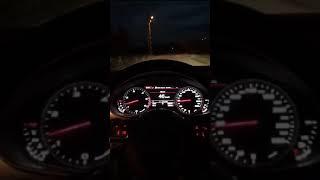 Araba snapleri gece gezmeleri #1