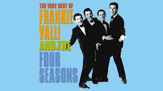 Frankie Valli - My Eyes Adored You (Official Audio)