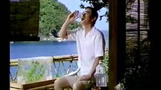 六甲のおいしい水CM 1993年