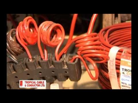 Tropical Cables - The link between Quality and Safety