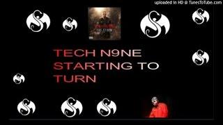 TECH N9NE  Starting To Turn (Ft. Jonathan Davis)