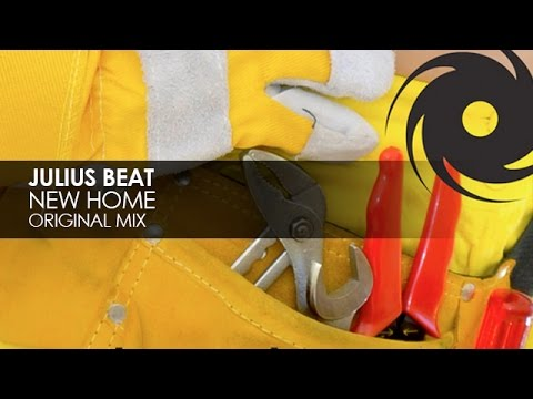 Julius Beat - New Home