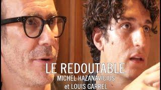 Le Redoutable - Rencontre avec Michel Hazanavicius et Louis Garrel