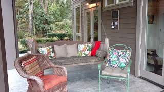 Airbnb Charleston Sc