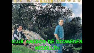 02 BUENAS TARDES - DIOMEDES DÍAZ & JUANCHO ROIS (1994 - 26 DE MAYO)