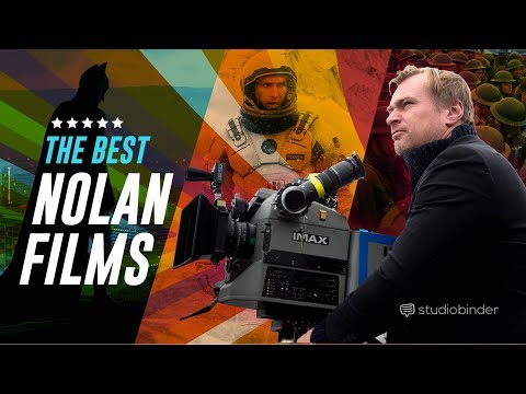 Top 10 Best Christopher Nolan Movies Ranked | Cinema Analysis