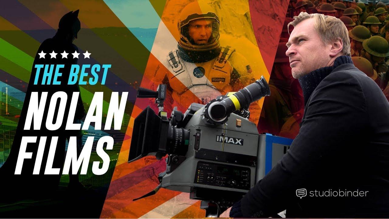 Download Top 10 Best Christopher Nolan Movies Ranked | Cinema Analysis