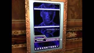 Y2K: The Game OST - CORRIDOR 1