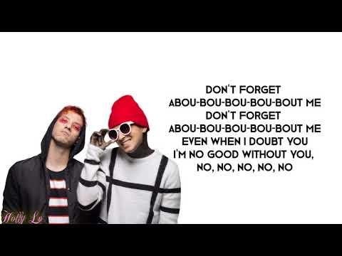 Twenty One Pilots - Doubt (with LYRICS)