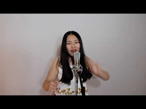 Hero - cover by Diane Li (Mariah Carey)