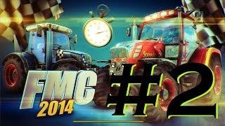 Farm Machines Championships 2014 | Part 2 | Let's Play [German/HD] - Kartoffeln legen