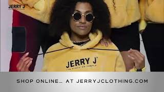 JerryJ Local TV Commercial - #SupportLocal