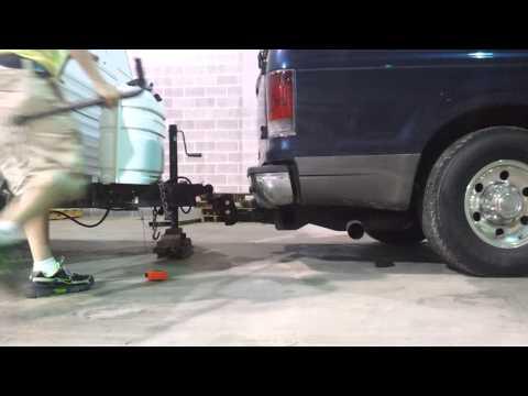 hayman reese brake controller installation instructions