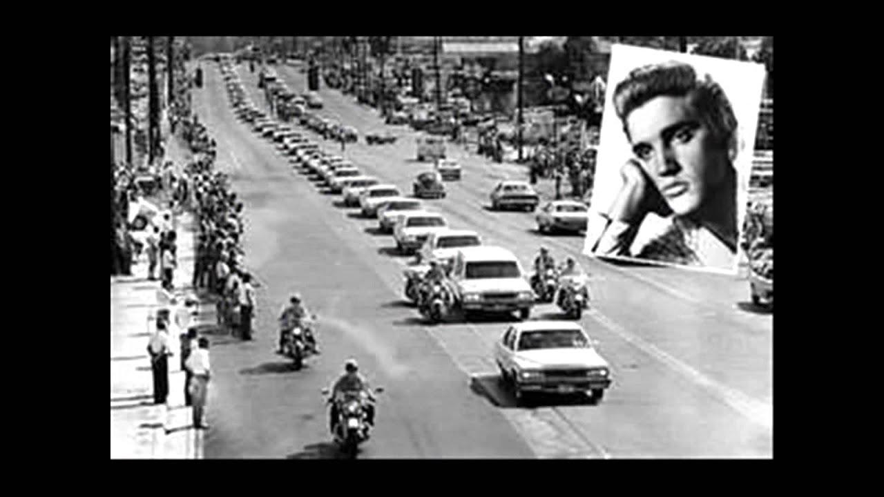 Elvis Presley - Rock &...