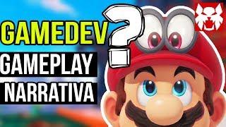 GameDev Super Mario Odyssey - El camino de Koizumi - [Libre de Spoilers] Análisis