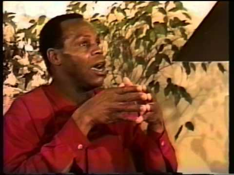 Hollywood Structured with Danny Glover 1990