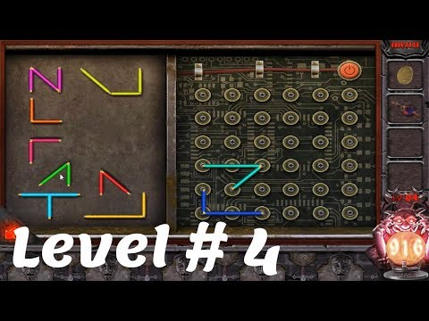 Room Escape 50 Rooms 8 Level # 4 Android/iOS Gameplay/Walkthrough